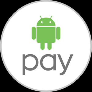 Image du logo Android Pay